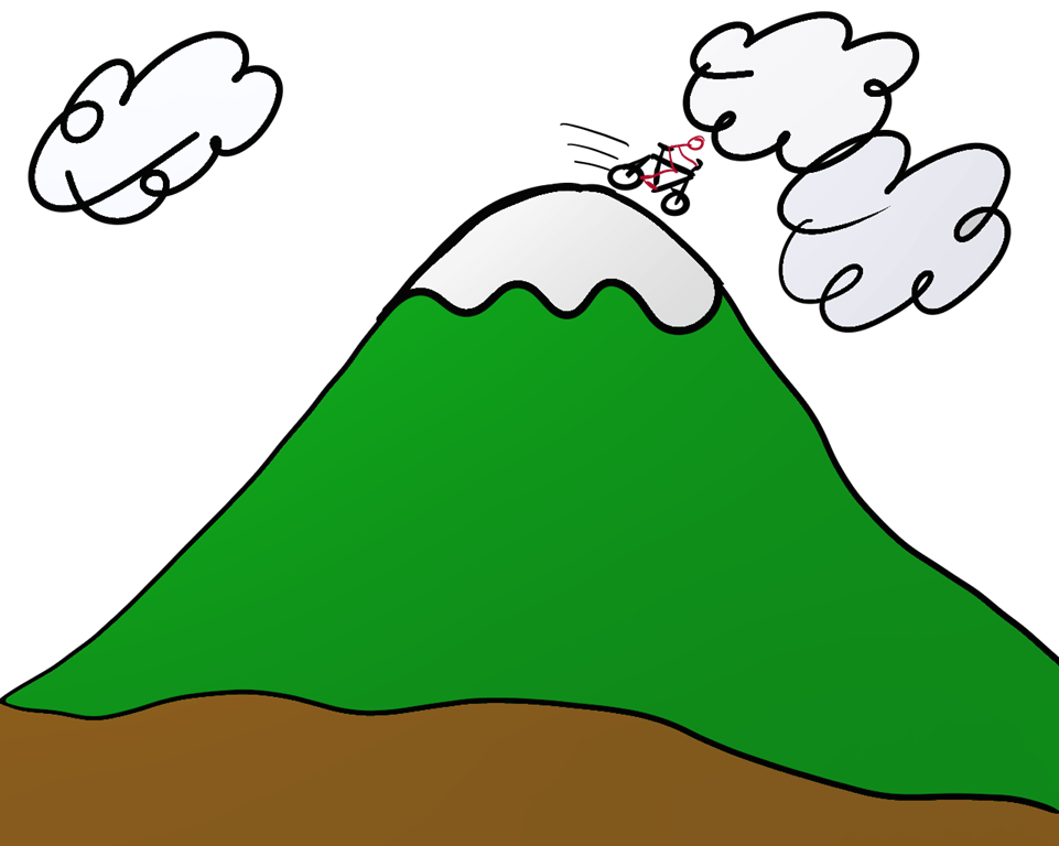 Hills clipart illustration. Hill collection cliparts zone