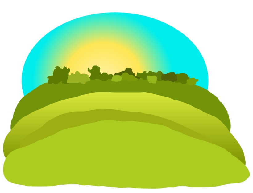 Hill clipart moutain. Mountain transparent png azpng