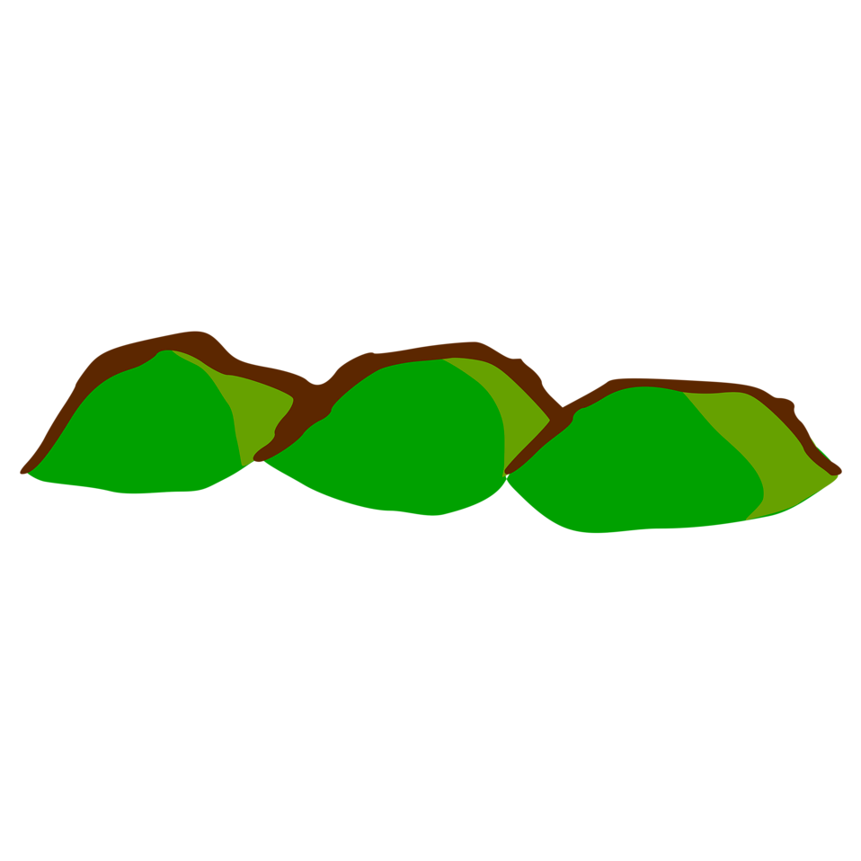 collection of transparent. Hills clipart hill scenery