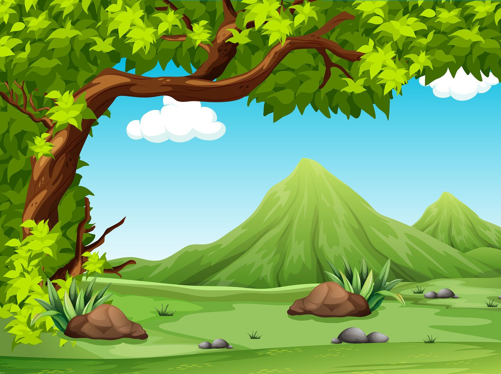 Pin by siddharth on. Hill clipart park landscape