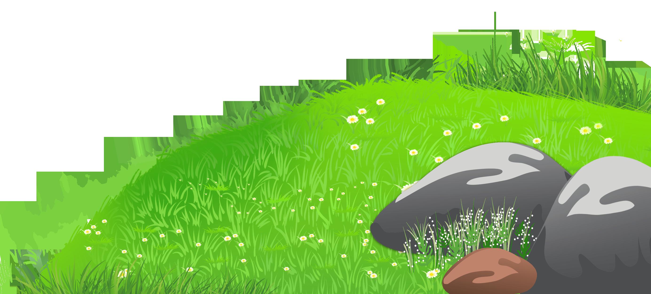 Hills clipart lawn.  best grass hill