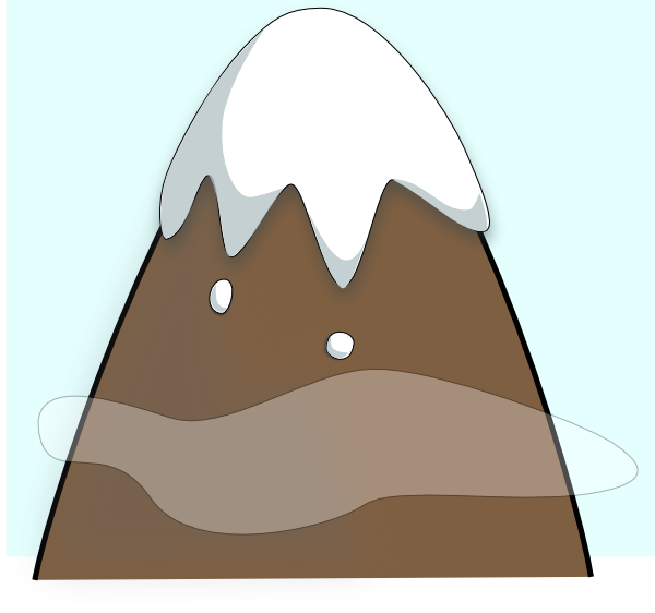 collection of high. Hill clipart story mountain