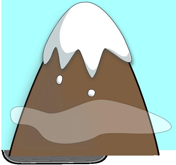 Mountain clipart bundok.  collection of story