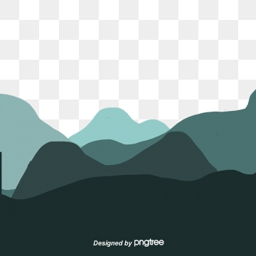 Hills clipart vector. Rolling png psd and