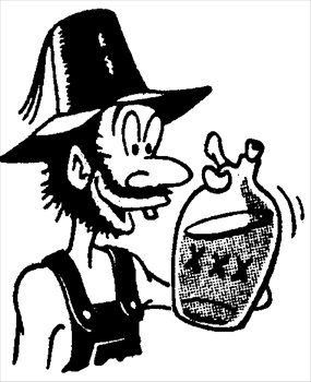 Hillbilly clipart. Free graphics images and