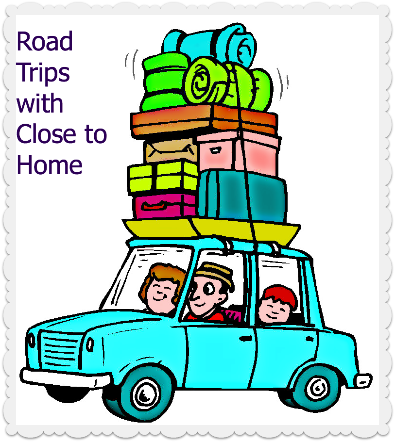Our summer on the. Parking lot clipart crowded road