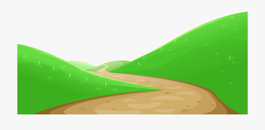 Hills clipart. Download river and use
