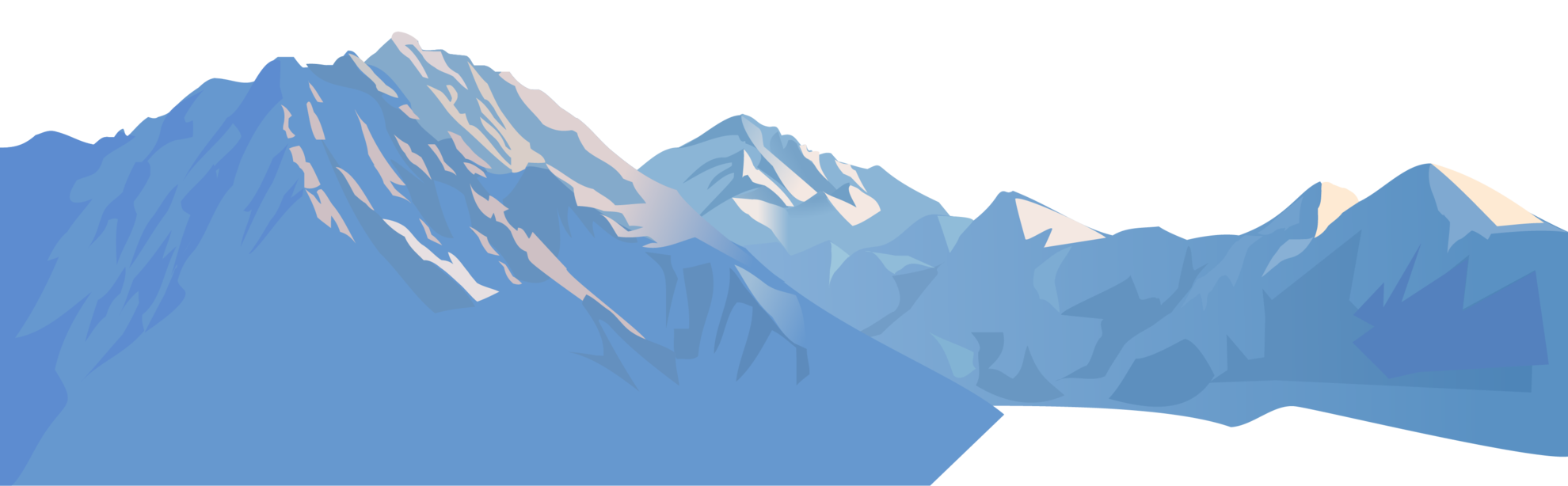 Hackdavis january code for. Hills clipart glacier