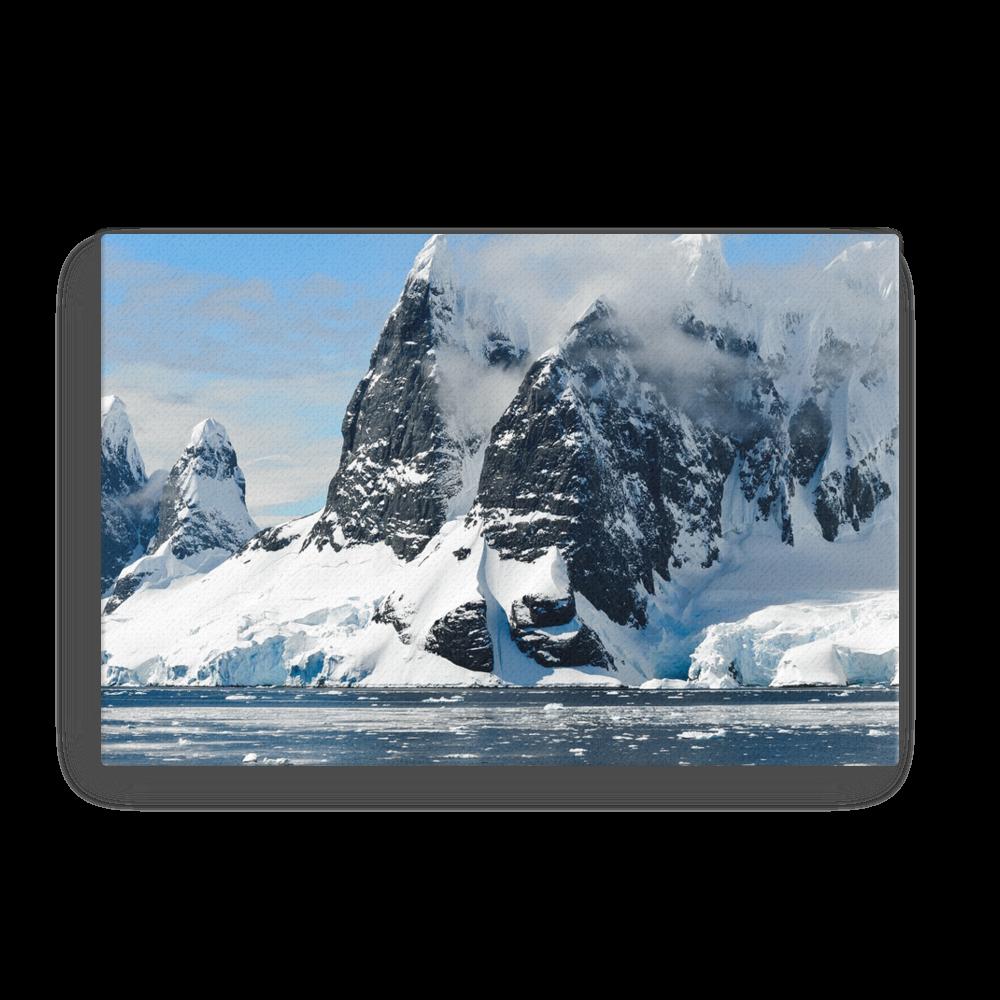 Amazonian graphics cold iceberg. Hills clipart glacier