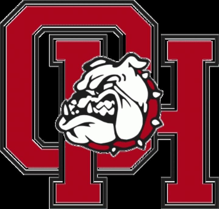 Desert hills high school. Wrestlers clipart bulldog