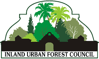 Urban forest council california. Hills clipart inland