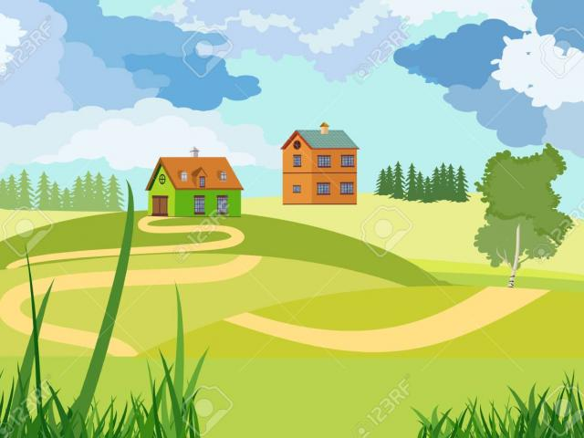 Hills clipart outside. Free download clip art