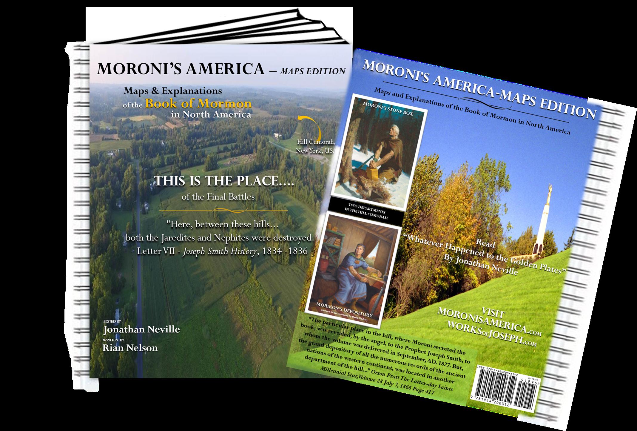 Hills clipart plain landscape. Book of mormon evidence