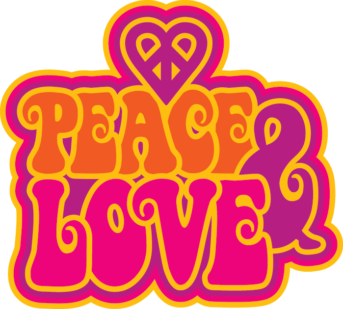 Hippie clipart 60 fashion. Slang words and saying