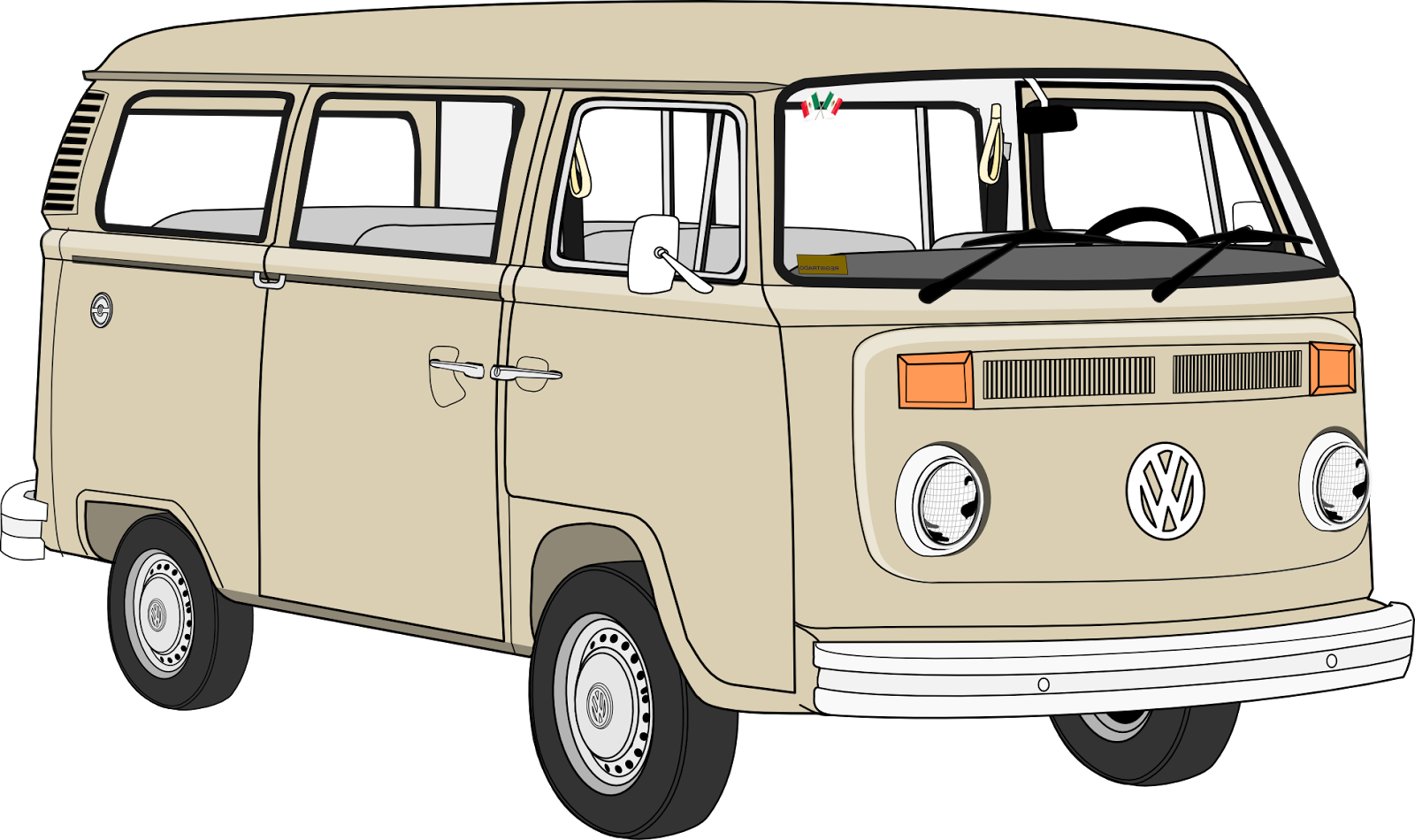 Volkswagen racing art pinterest. Hippie clipart combi