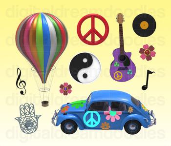 Hippie clipart dream car. Clip art and s