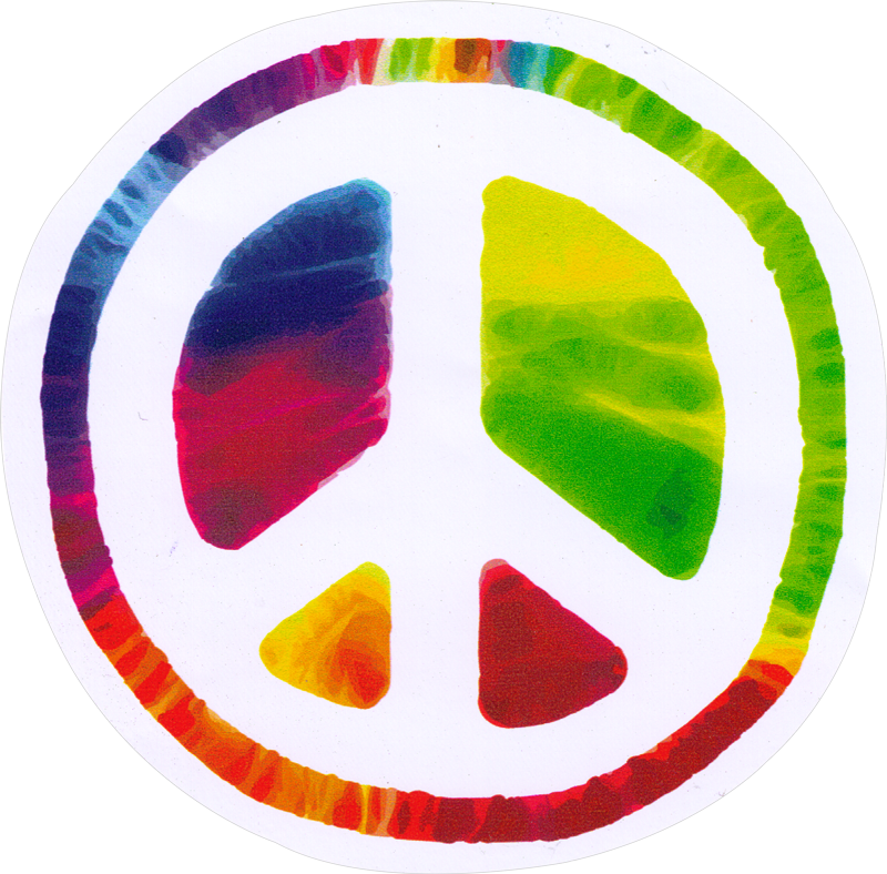 Window stickers peace resource. Hippie clipart hippie glass
