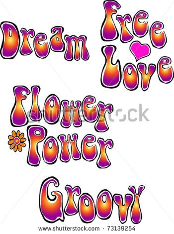 Clip art cliparthut free. Hippie clipart love logo