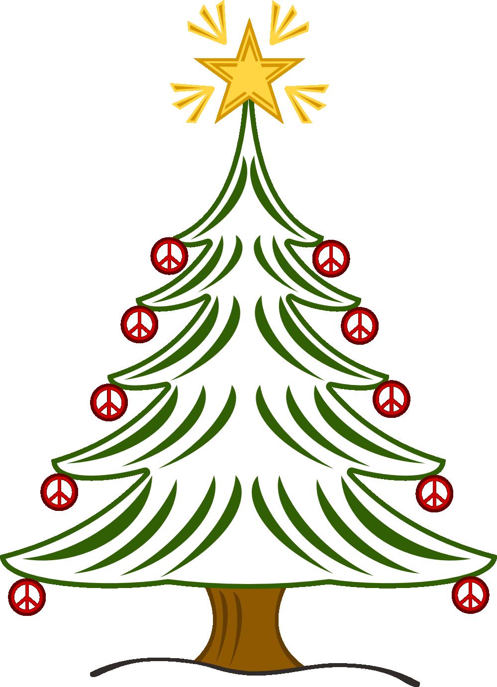 Christmas sign clip art. Hippie clipart peace quiet