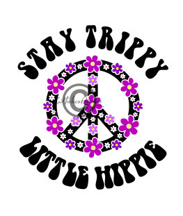 Hippy dxf for silhouette. Hippie clipart svg