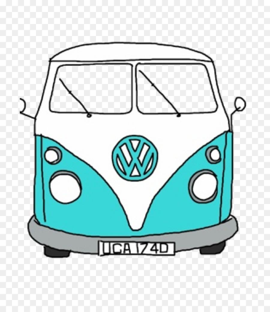 Hippie clipart van. Book sketch car drawing