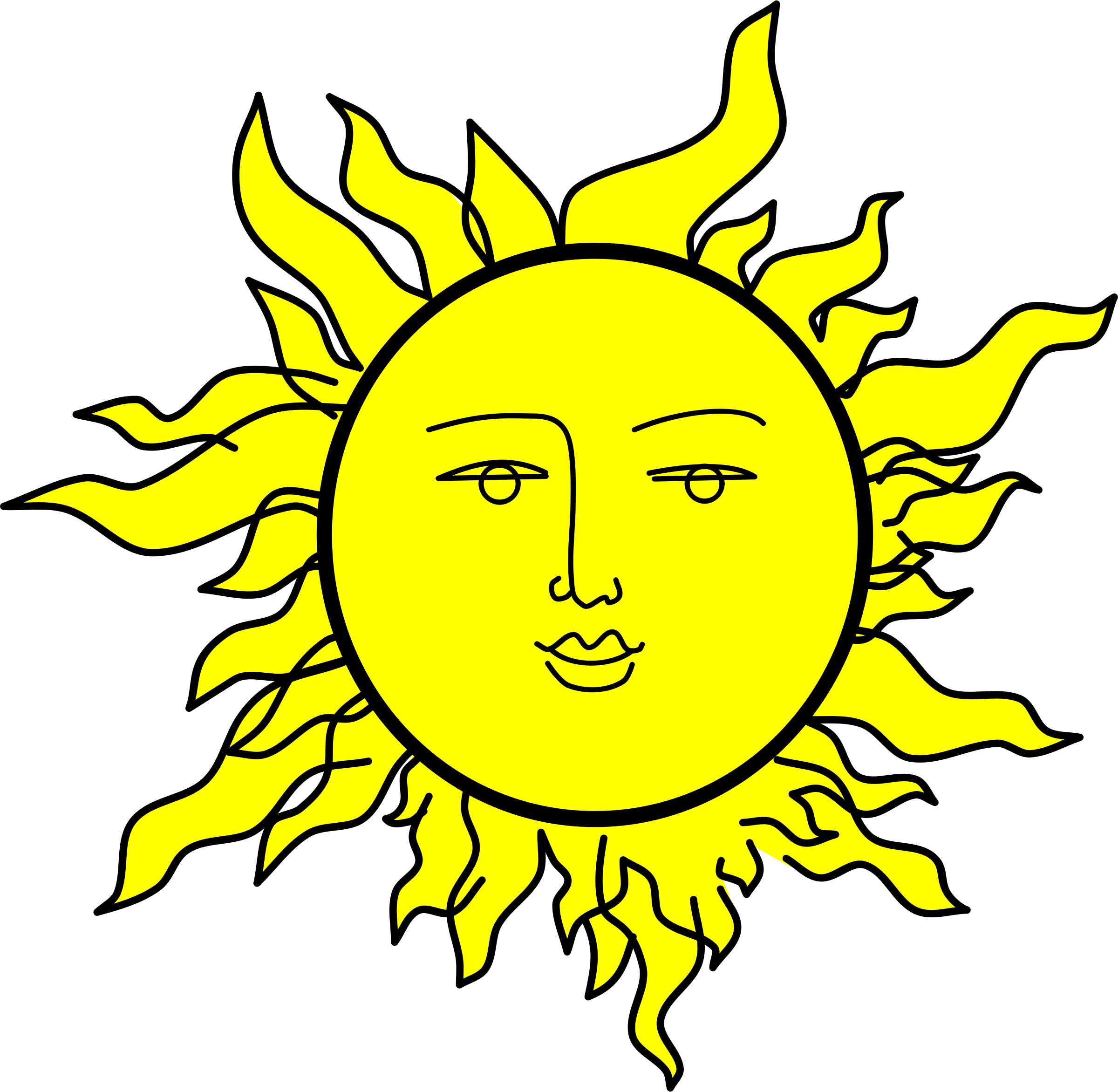 Hippie clipart vintage. Sun free collection download