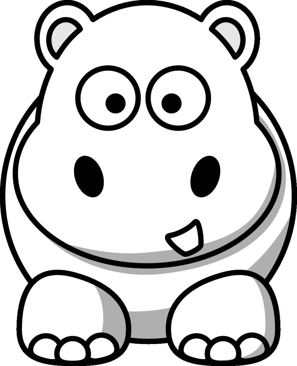Mad clipart hippo.  beauty clip art