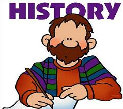 History clipart. Free tags recorded events