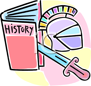 History clipart.  collection of png