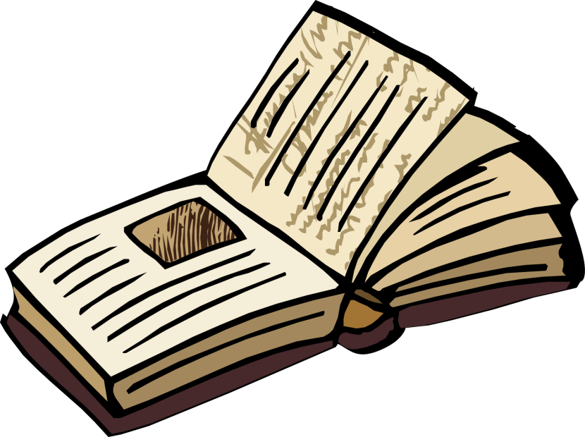 History clipart book the bible.  collection of png