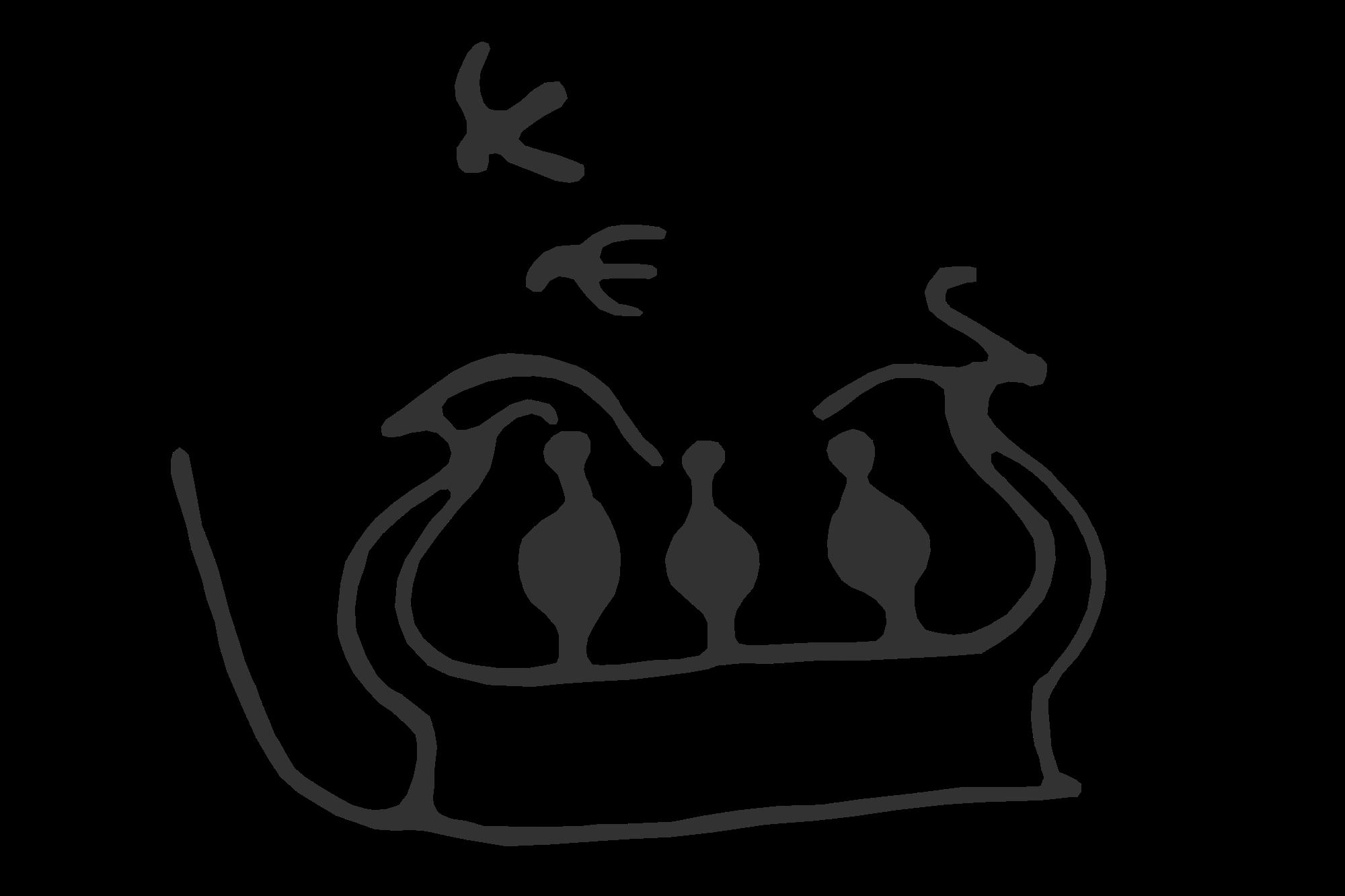 History clipart bronze age. File petroglypgh ship nordic