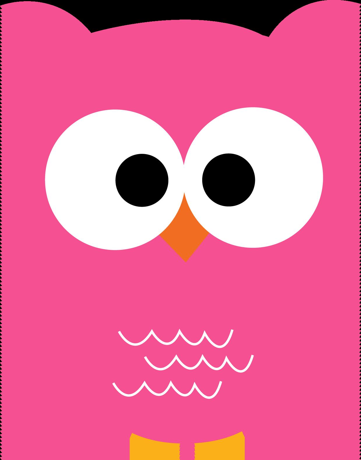 Owls woodland
