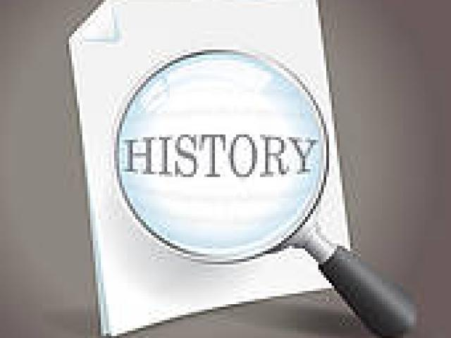 X free clip art. History clipart past