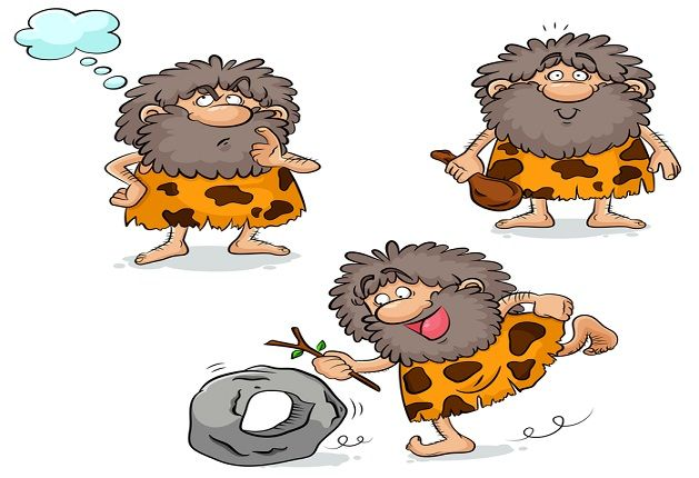Of the forex markets. History clipart stone age food
