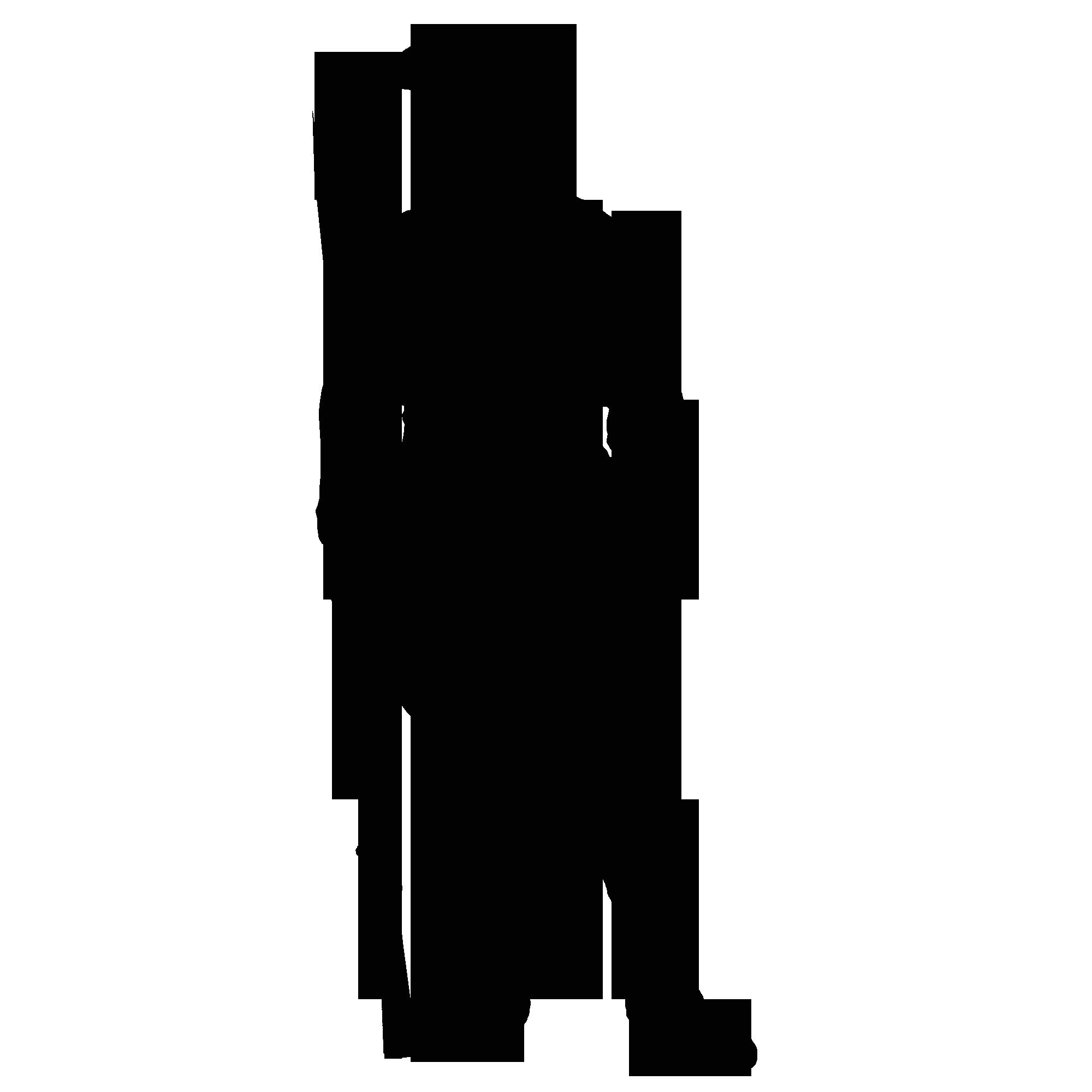 Soldiers clipart ww1. World war soldier silhouette