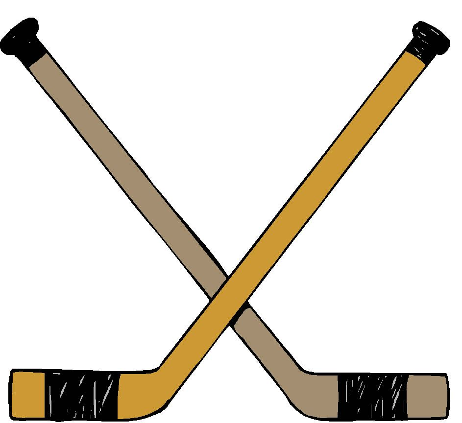 Hockey clipart. Goalie at getdrawings com