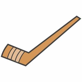 Amber crossed sticks png. Hockey clipart bat