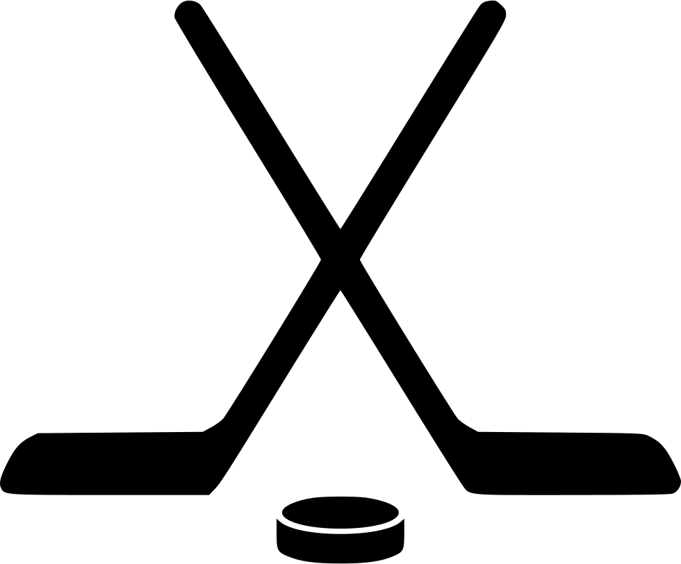 Hockey clipart easy.  collection of transparent
