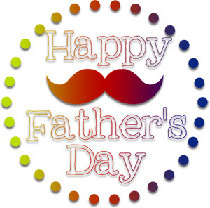 Free gifs father s. Hockey clipart fathers day