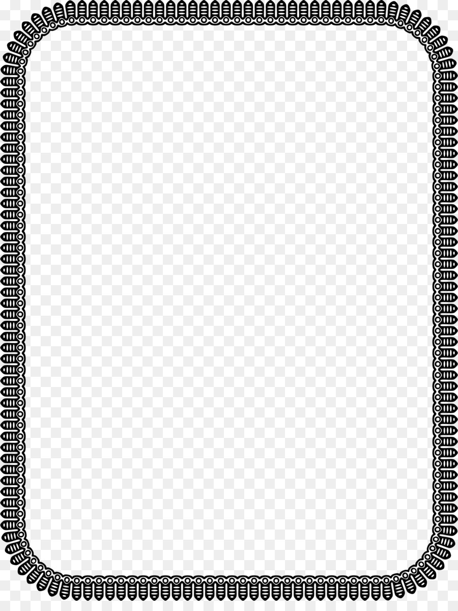 Black and white png. Hockey clipart frame