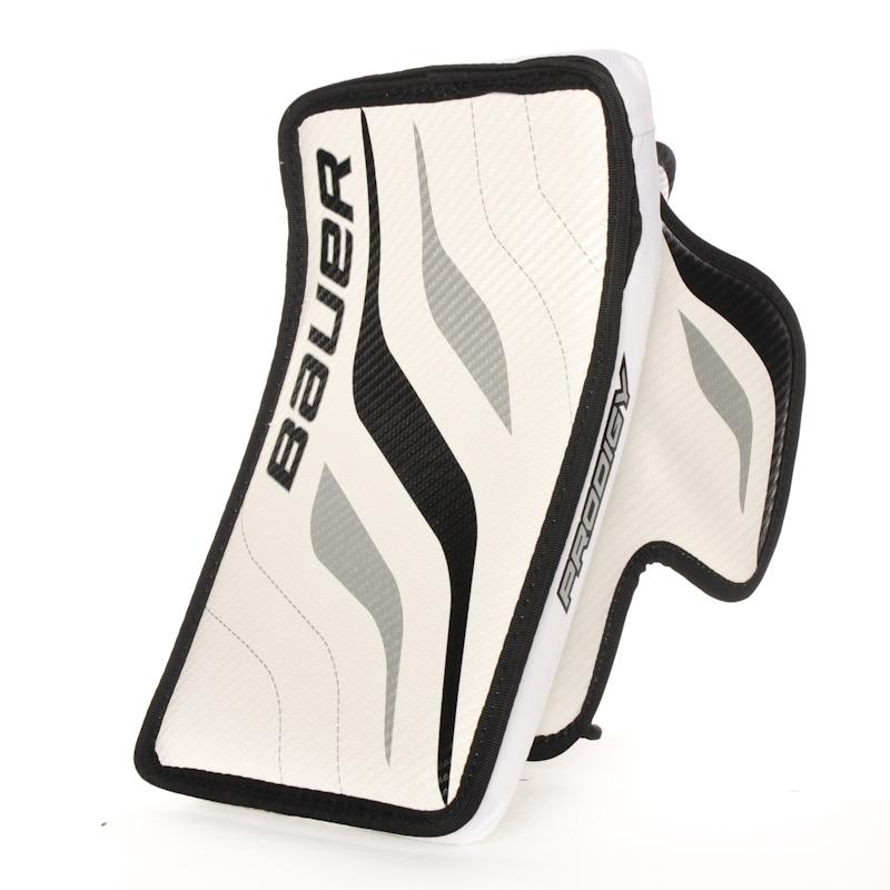Blockers pure clip art. Hockey clipart goalie pad