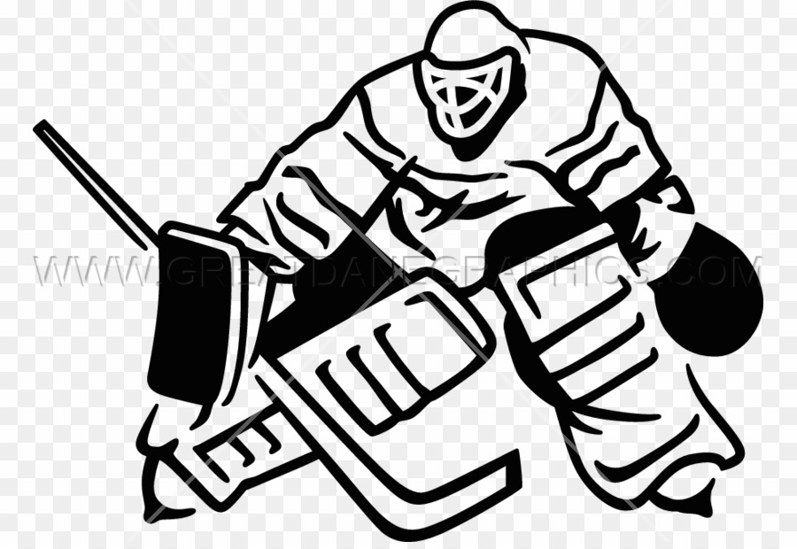 Hockey clipart goalie pad. Cartoon png ice download