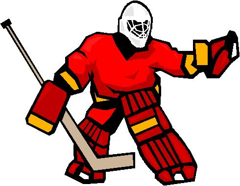 Free pictures download clip. Hockey clipart goalie pad