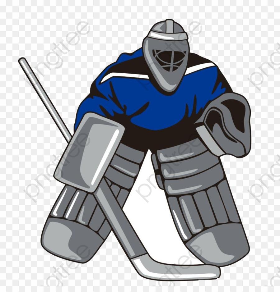 Hockey clipart goaltender. Goalie png ice download