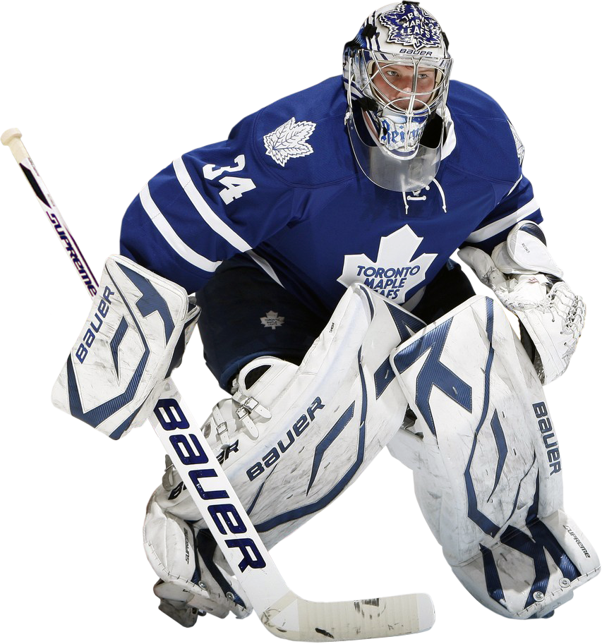 Hockey clipart goaltender. Png images free download