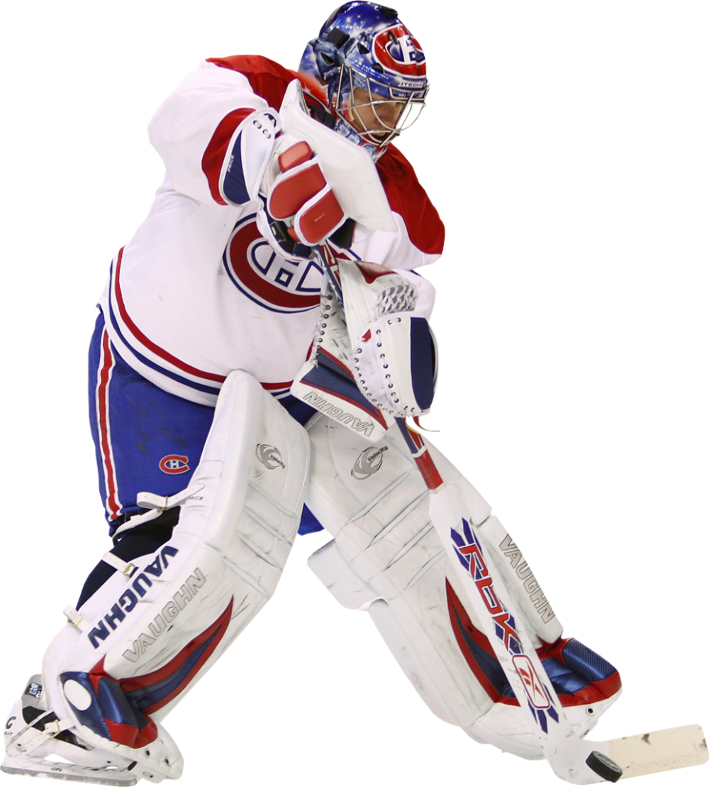 Icon web icons png. Hockey clipart goaltender