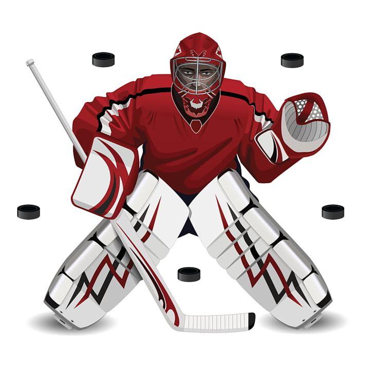 Ice sticks png baseball. Hockey clipart goaltender