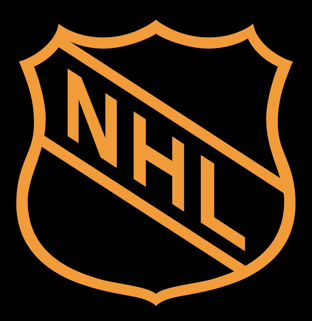 File nhl former svg. Hockey clipart hockey logo