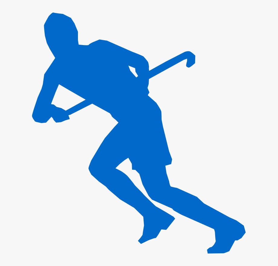 Field player png transparent. Hockey clipart hockey logo