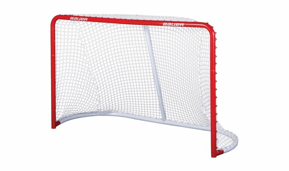 Hockey clipart hockey net. Field goal png transparent